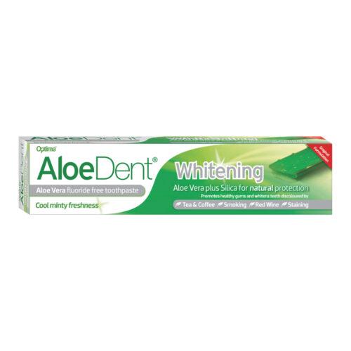 Looduslik valgendav hambpasta